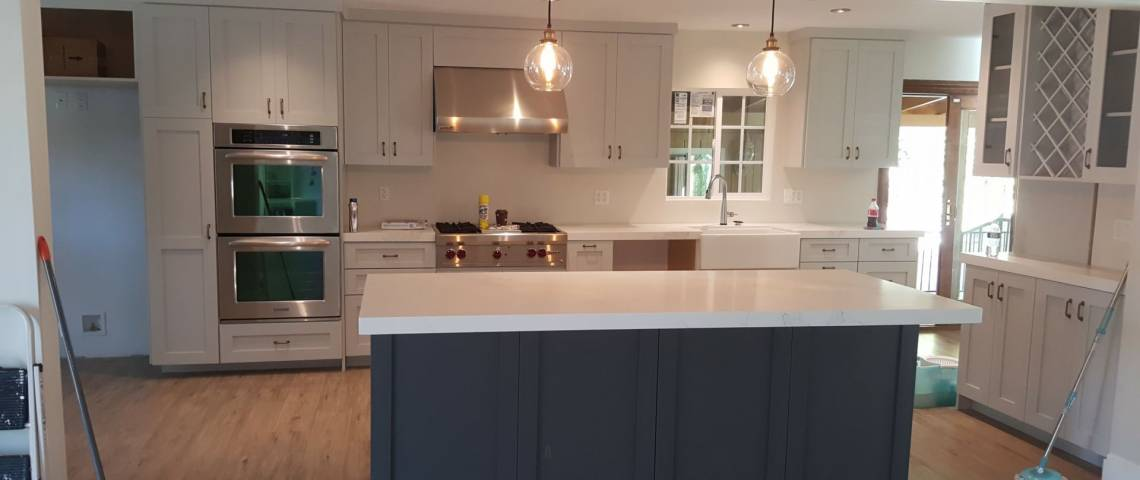 Kitchen Expansion and Remodeling In Woodland Hills | Arbel ...